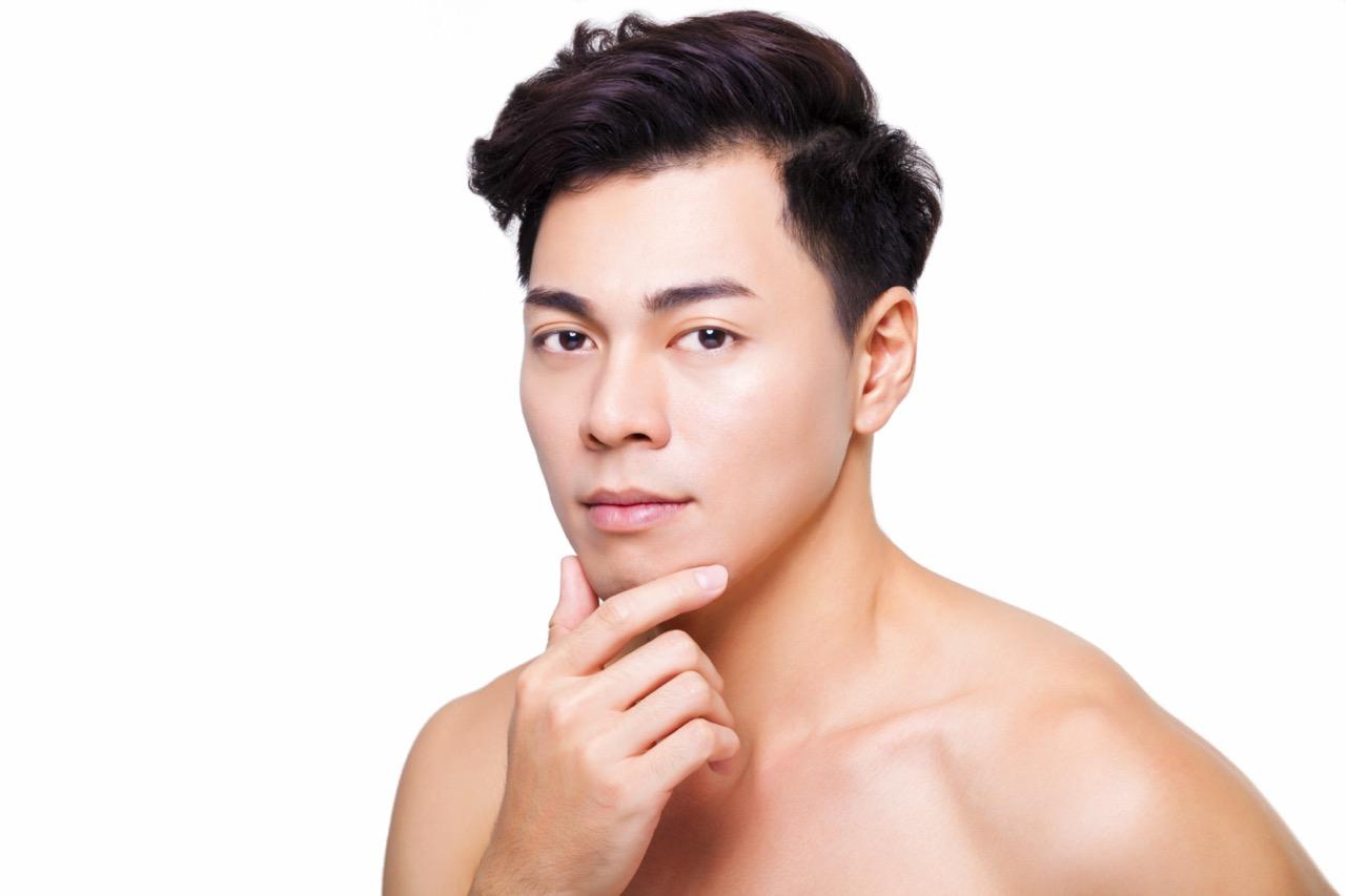 男性のヒゲ脱毛の種類を徹底比較【効果・費用・回数・期間・痛み】